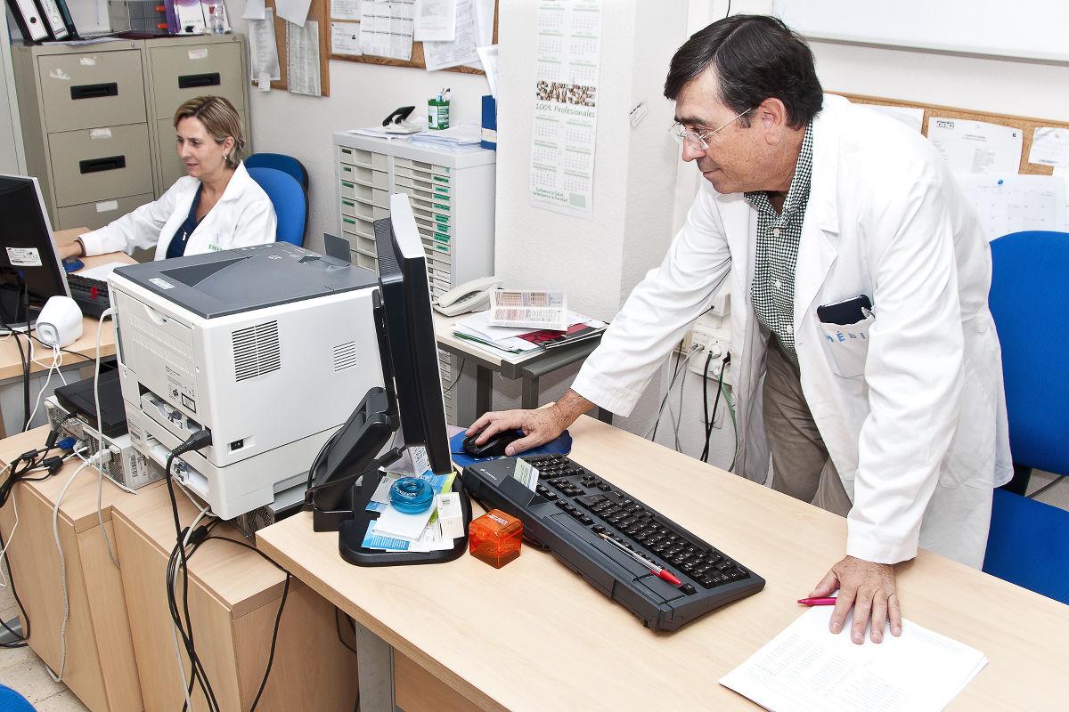 Sección de Reumatología