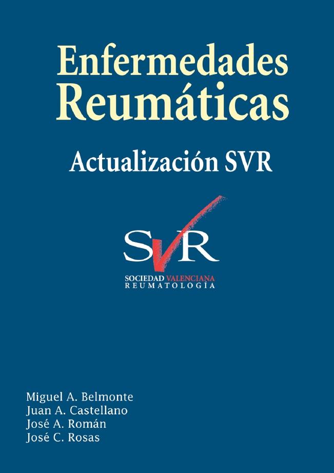 Enfermedades Reumáticas – Actualización SVR